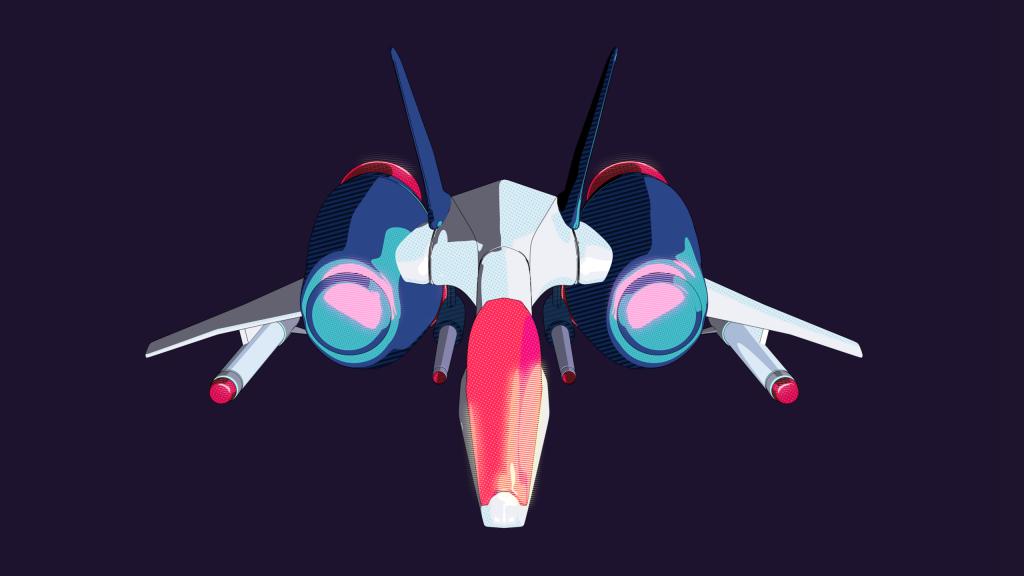 Keyframe Space Corps
